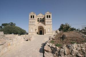 Хотите познакомиться с христианскими местами Галилеи? Часть 2