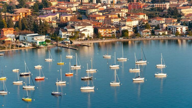 Озеро Гарда. Чем примечателен новый итальянский тренд?