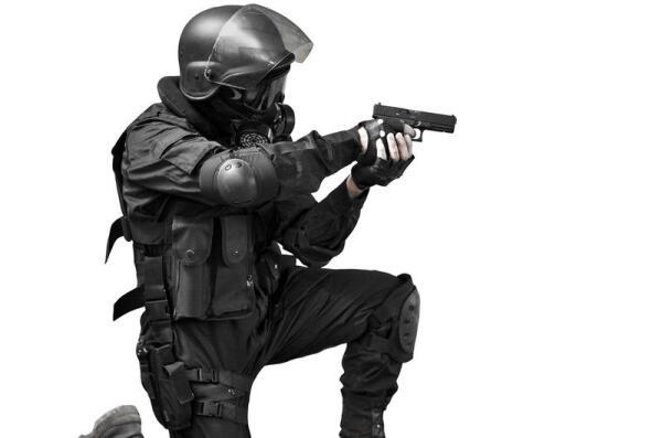 «Strike One», он же «Стриж». Каким будет новый российский армейский пистолет?