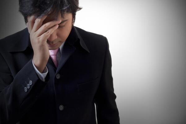 Что делать, если у мужа плохое настроение?