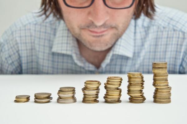 Как вести счет деньгам?