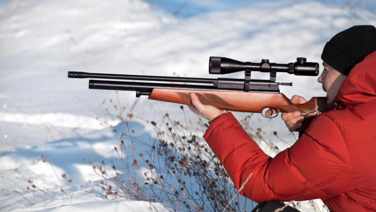 Weihrauch HW 100. Почему эту винтовку называют «пневматическим Мерседесом»?