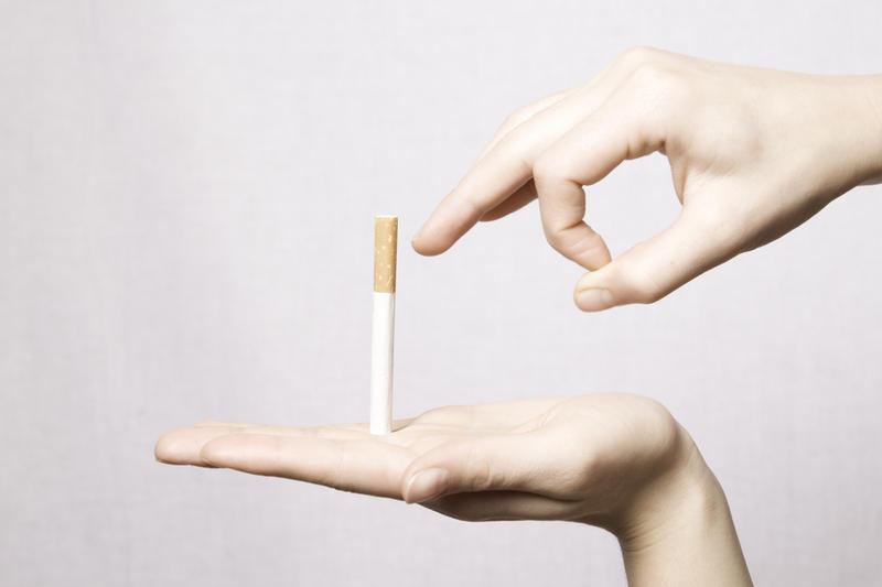 Что делать если не получается бросить курить при беременности