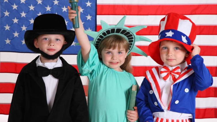Что американцы празднуют 4 июля?