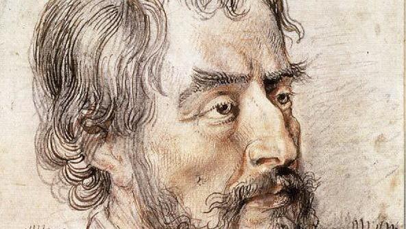Рубенс. Портрет графа Арунделя