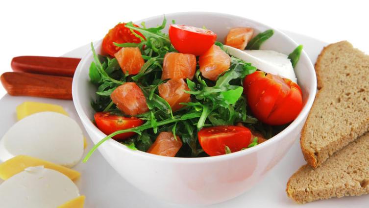 Приготовить салат - проще простого? О первом блюде Франции