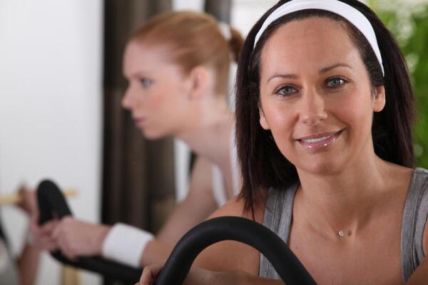 Как надо заниматься на велотренажере, чтобы похудеть?