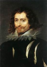 Рубенс. Портрет герцога Букингема. 1625г.