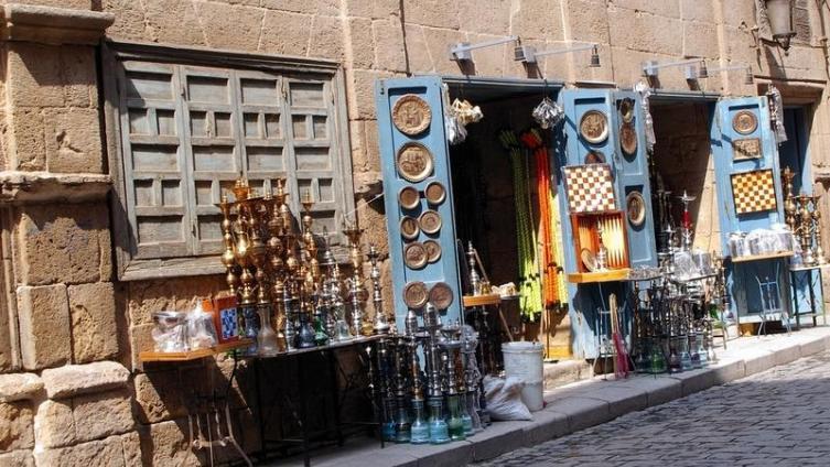 Как у туриста в Египте выманивают деньги?