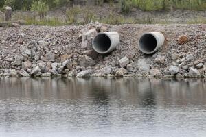 Зачем нужно  нормирование качества поверхностных вод?