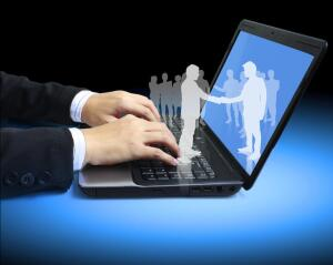 Как раскрутить фирму в Интернете? Черновик