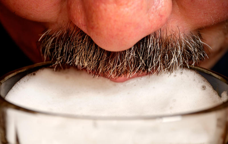 как избавиться от пивного запаха изо рта