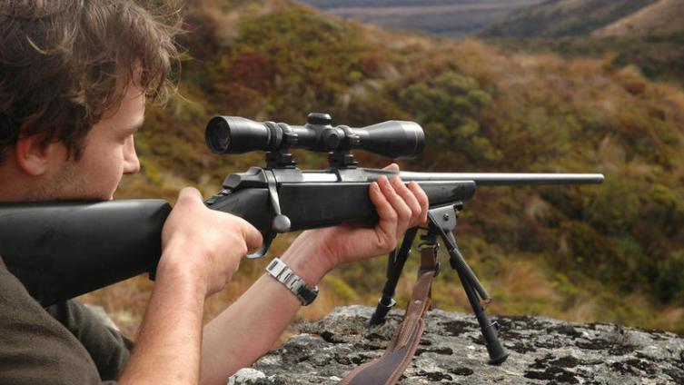 Remington 700 BDL. Как охотничья винтовка стала снайперской в морской пехоте и армии  США?