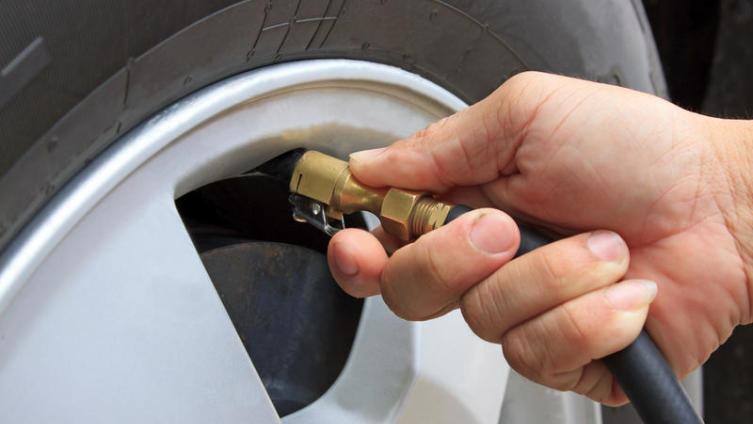 Азот в шинах – стоит ли качать?