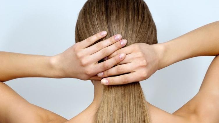Как сделать чтобы волосы меньше пачкались