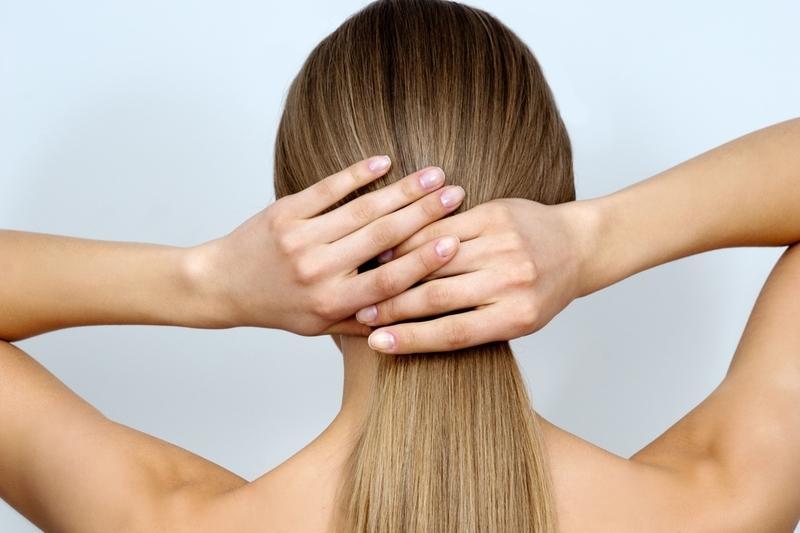 Как сделать чтобы волосы были чистыми долго