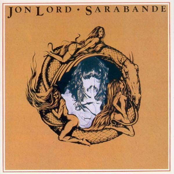 Одним из самых популярных сольников Лорда был диск