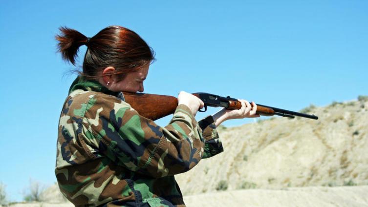 FX-Monsoon. Почему эту пневматическую винтовку называют «лучший в мире РСР полуавтомат»?