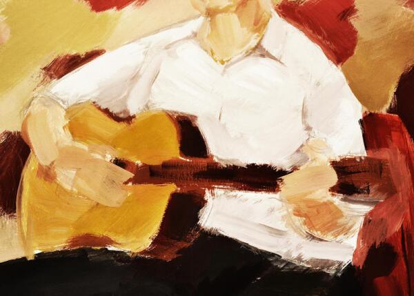 Какой музыкант написал эпитафию по... живой возлюбленной? Ко дню рождения Кэта Стивенса