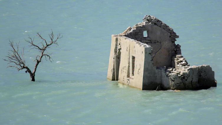 Что делать при наводнении?