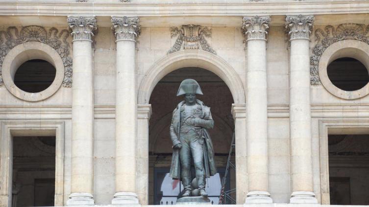 Какого оружия боялся император Франции Наполеон?