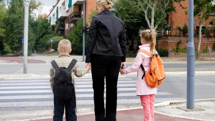 Как научить школьника личной безопасности?