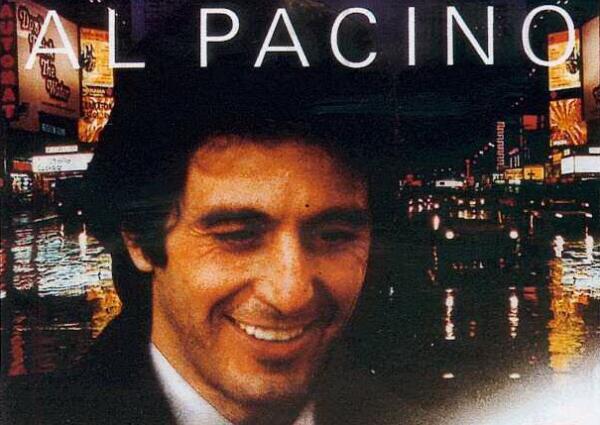 Трагикомедия «Автора! Автора!» Как Аль Пачино пробовался в легком жанре?