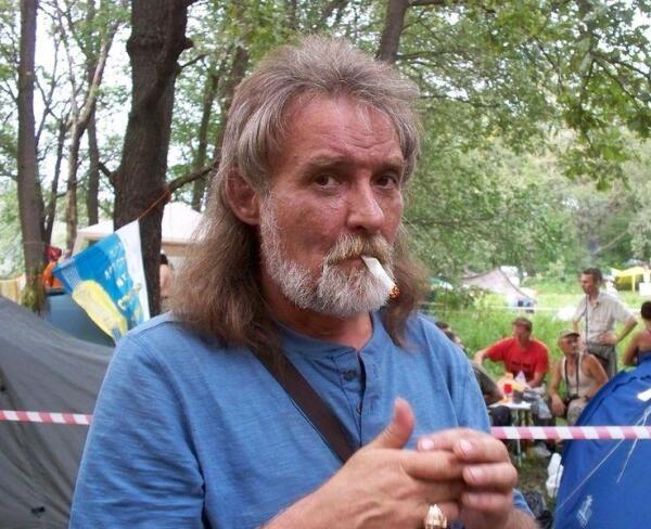 Андрей Стрелков, г.Всеволожск