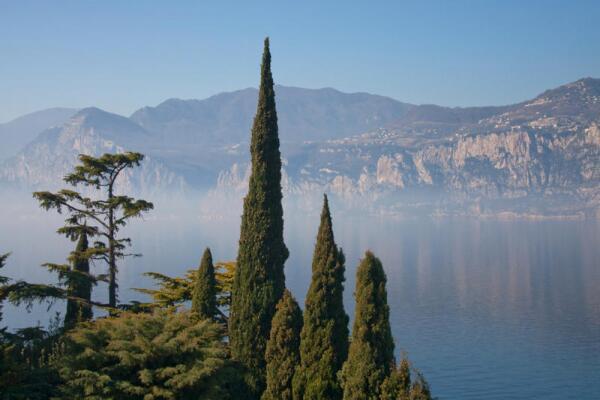 Озеро Гарда: чем удивительна жемчужина Альп?