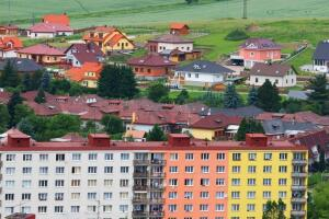 Как выбрать участок под индивидуальное жилищное строительство?
