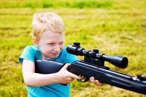 BAM XS-B50. Почему эту пневматическую винтовку называют «китайское чудо»?