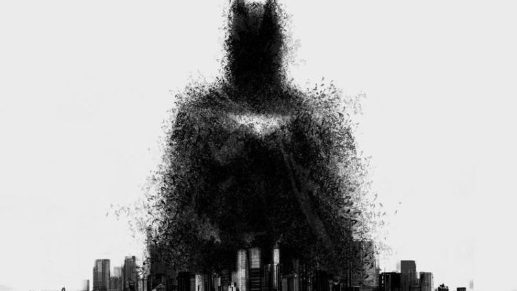 «Темный рыцарь: Возрождение легенды»