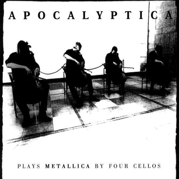 В 1996 г. финская группа APOCALYPTICA переиграла песни МЕТАЛЛИКИ на виолончелях