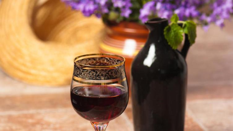 Что же это за вино такое - «цимлянское»? Часть 1