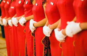 Свадьбу заказывали? Потрясающие свадебные ритуалы стран мира