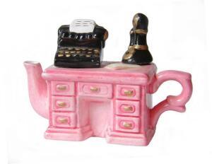 Как авторы ШЖ запускают в космос розовые чайники?