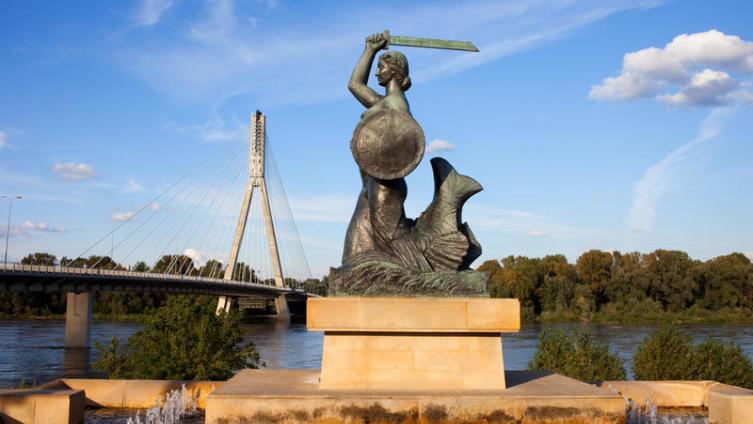 Как Варшавская сирена стала автором песни Восстания?