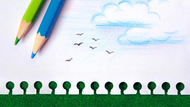 Эко-продукция для прогрессивных потребителей. Чем хороши карандаши BIC® Evolution?