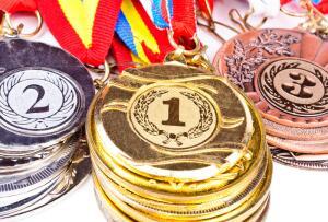 Самые успешные Олимпийские игры для сборной СССР. Как это было?