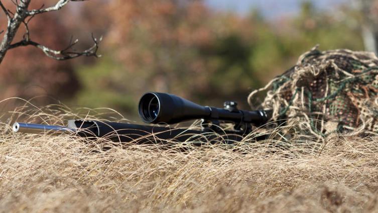 Daystate X2. Почему эту пневматическую винтовку называют «папа БАМа»?