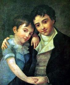 Дети Моцарта: Карл и Франц Ксавьер