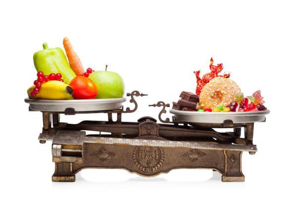 Что необходимо для борьбы с лишним весом?