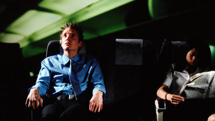 Как перестать бояться полетов в самолете?