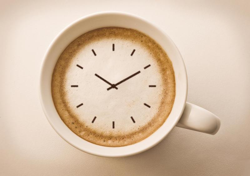 Кофе для любознательных. Ещё чашечку?