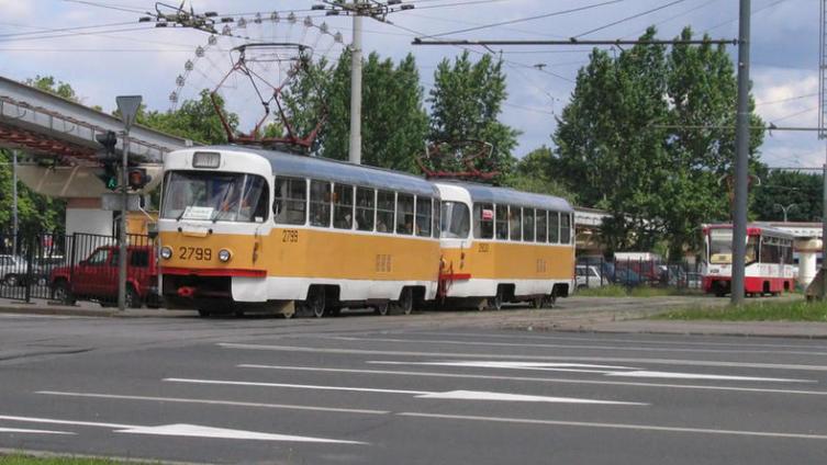 Москва трамвайная. Как сделать поездку интересной и необычной?