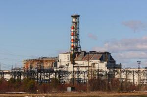 Экологический тур в Чернобыль: стоит ли поехать? Часть 1