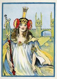 Принцесса Озма