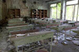 Экологический тур в Чернобыль: стоит ли поехать? Часть 2