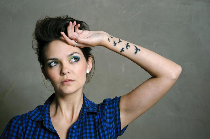 сделать татуировку картинки