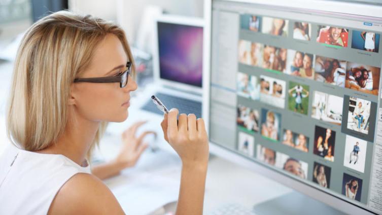 Как выбрать профессиональный монитор для дизайнера?